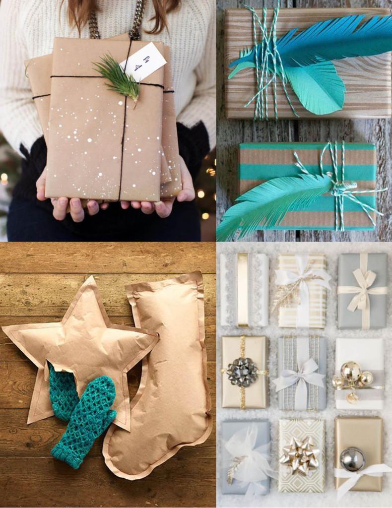 Gift Wrap_Moodboard