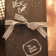 elements gift guide wrapping