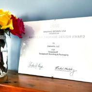 ELE_GDUSA_Package Design Award 2018